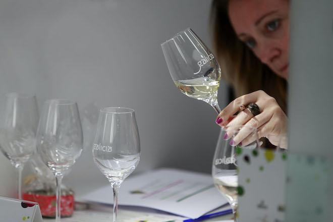 Resultados das catas dos viños e augardentes de Galicia 2021