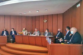 Caixa Rural Galega obtivo en 2020 un beneficio de 5,75 millóns de euros