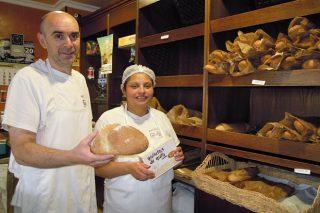 Panadería Herbella, recuperando a repostería tradicional galega