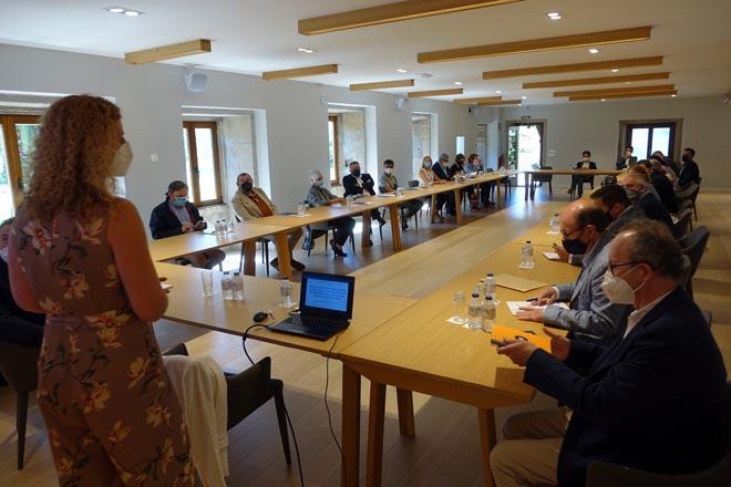 Medio Rural anuncia un plan de acción para impulsar a plantación de piñeiro