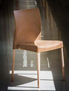 cadeira valor nature
