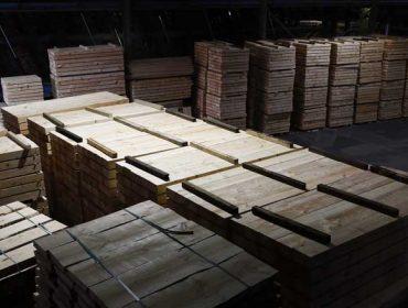 A 'febre' da madeira: como afronta Galicia a nova burbulla global