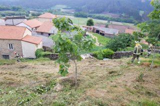 Campaña de loita contra os lumes forestais 2021 en Galicia: Principais novidades