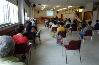 """Boa acollida dos cursos que se imparten en Lugo sobre """"Aplicacións informáticas para a xestión da Pac"""""""