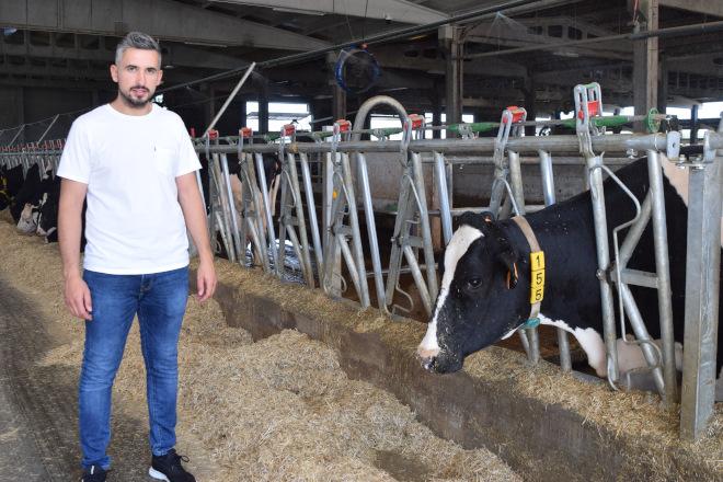 """""""Los ganaderos precisamos más formación para mejorar nuestro beneficio"""""""