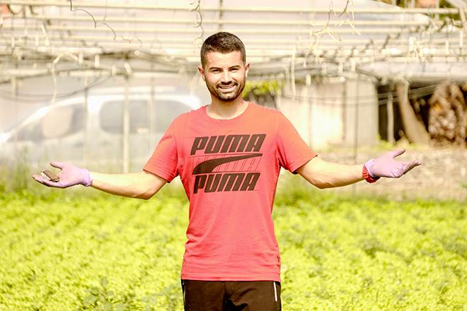 Agricultor Horsal 3