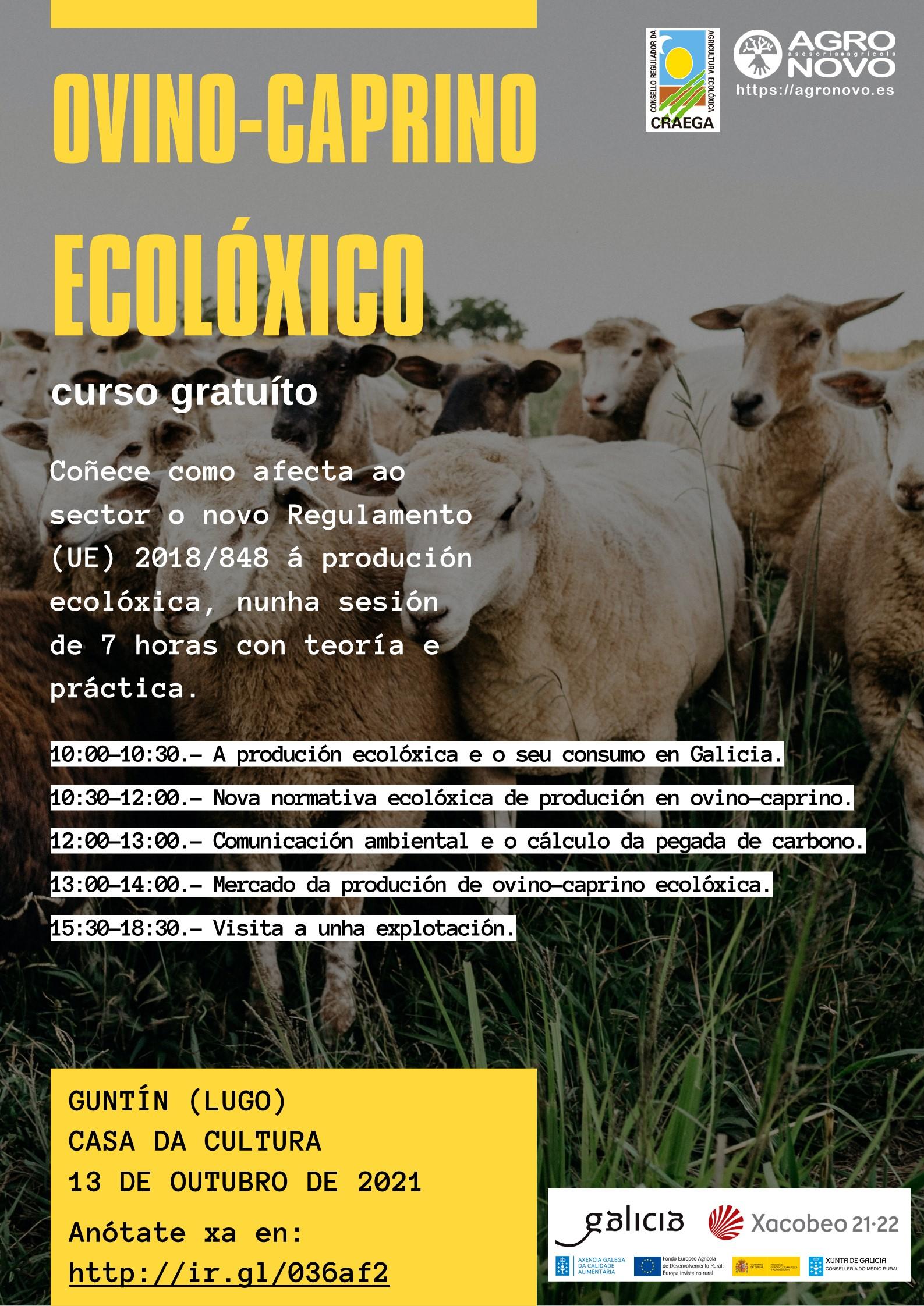 CURSOS CRAEGA AGRONOVO 1