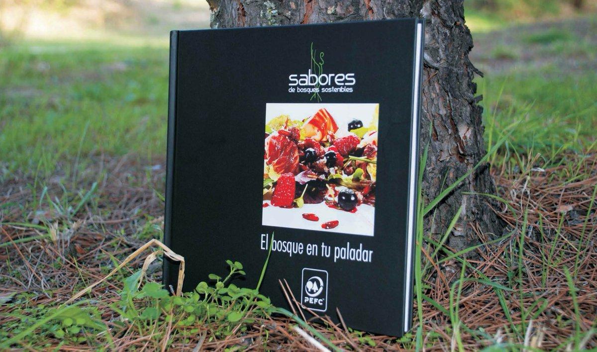 PEFC Segundo_premio_El bosque en tu paladar
