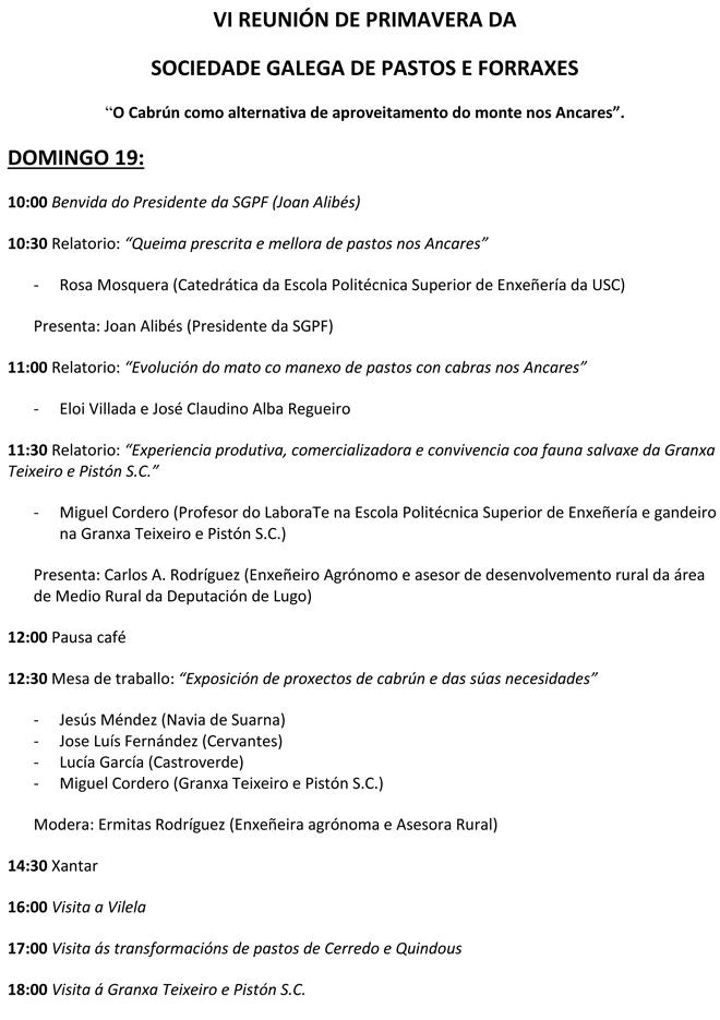 (Microsoft Word - Programa O QUE NON ARDE e VI REUNIÓN DE PRIMA