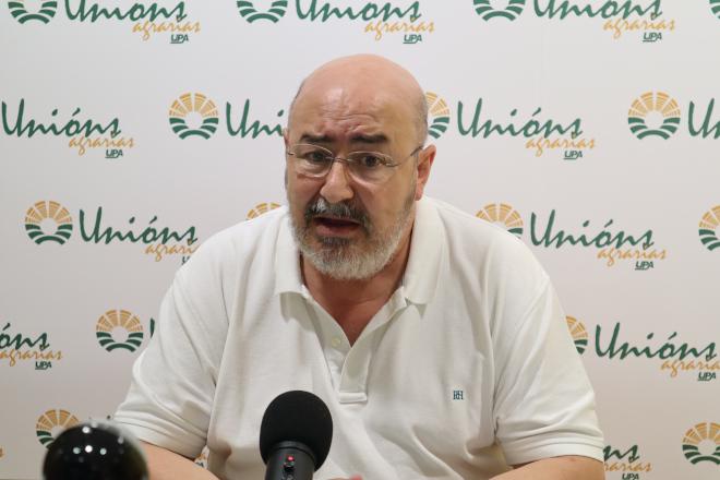 Os gandeiros de vacún de carne de Galicia iniciarán mobilizacións para esixir prezos xustos