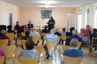 A Xunta traballa na recuperación 43 hectáreas para usos gandeiros en Paderne de Allariz