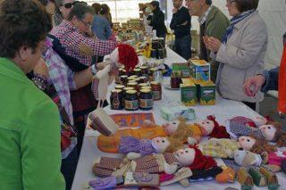 O Valadouro celebra este sábado a súa feira do mel, unha das de máis tradición de Galicia