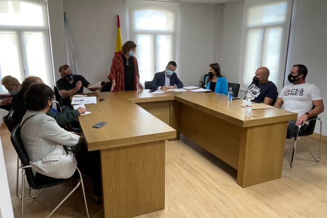 A Xunta destina 4 millóns de euros para construír 42 novos pozos de regadío na Limia