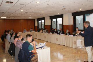 Impártese en Galicia o primeiro Programa Superior en Dirección e Xestión de Empresas Vitivinícolas