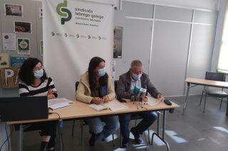 """O Sindicato Labrego sitúa a reforma da PAC proposta como un """"desastre"""" para as granxas galegas"""